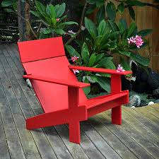 Outdoor Furniture Lounge Chairs by Outdoor Patio Chair For The Modern Lollygagger Loll Designs