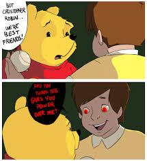 Pooh Meme - winnie the pooh know your meme