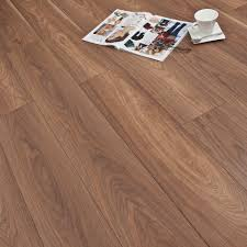 Walnut Effect Laminate Flooring Papaya Walnut 7mm Laminate Flooring