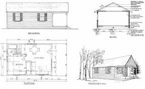 stylish design log home blueprints free 9 plans 40 totally diy