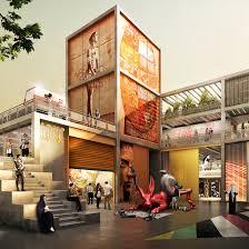 home and design expo centre toronto architecture and design in dubai dezeen