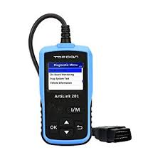amazon black friday electronics code amazon com obd2 eobd scanner topdon al201 auto code scanner check