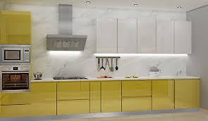 kitchen cabinet design ideas india small modular indian kitchen designs