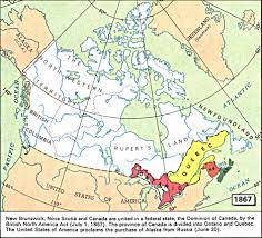 map of canada by province maps 1667 1999 library and archives canada