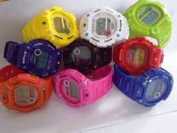 Jam Tangan Casio Medan jam tangan casio wanita baby g blx 100