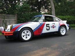 porsche 911 rally car martini racing inspired porsche carrera rally car porschebahn weblog