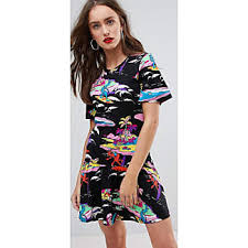 summer dresses on sale moschino summer dresses sale up to 70 stylight