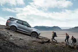 land rover discover the all new high performance 2018 land rover discovery svx u2022 gear