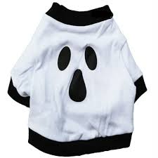 halloween ghost stencil online get cheap pet shirt white aliexpress com alibaba group