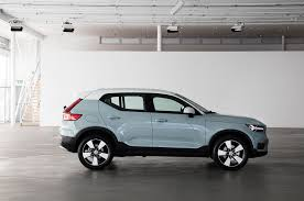 used volvo trucks for sale in sweden 2019 volvo xc40 swedish style and substance in a small suv