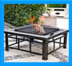 Ohio State Fire Pit by Ihr To Give Away Ultimate Backyard Prize Pack At 2014 Ohio State