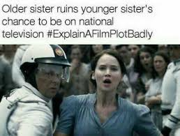 Funny Hunger Games Memes - the hunger games memes home facebook
