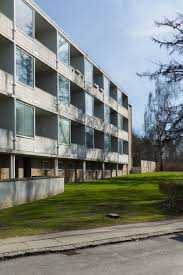 a series of posts on the architecture of arne jacobsen u2014 danish