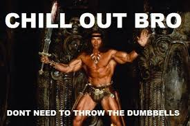 Chill Out Bro Meme - chill out bro do you even lift brah pinterest gym memes