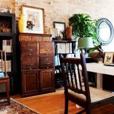 Vintage Oak Filing Cabinet Photos Hgtv