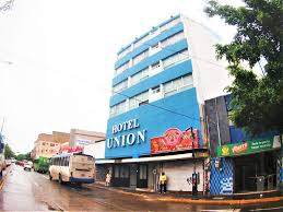 hotel union guadalajara mexico booking com