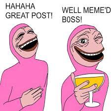Well Meme - well meme d b0ss