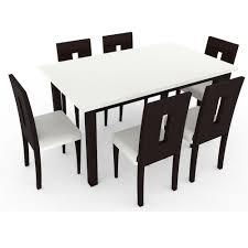 Dining Table Wooden Designer Dining Table Manufacturer From Delhi - Modular dining room