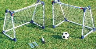 backyard soccer goals australia outdoor furniture design and ideas
