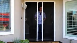 home design cat flap or dog door alternative locklatch usa in the best screen door alternatives home design