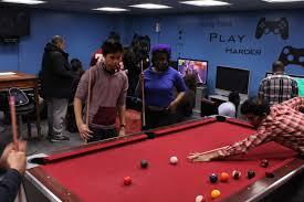game room sees renovations u2013 pandoras box