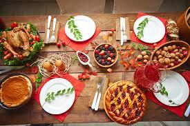 thanksgiving holidaysmart