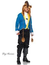 Disney Halloween Costumes Adults Disney U0027s Beauty Beast Men U0027s Beast Ultra Prestige Costume