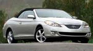 2004 toyota camry reviews 2004 toyota solara convertible sle v6 road test review motor trend