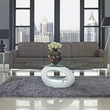 Italian Living Room Tables Incredible Glass Living Room Table Design U2013 Round Glass Coffee