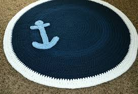 Anchor For The Soul Etsy - anchor rug roselawnlutheran