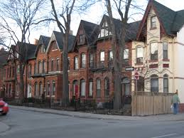 terraced house wikipedia the free encyclopedia row houses in