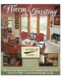 welcome home interiors press media interior edge llc