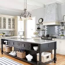 Kitchen Island Red Stunning Cottage Style Kitchen Vintage White Kitchen Island Red