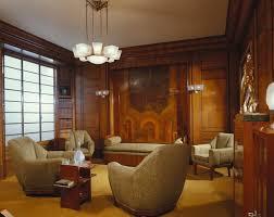 Photo Art Deco Brooklyn Museum