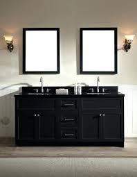 sinks black vanity sink basin vessel base black vanity sink