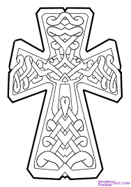 irish shamrock cross clipart cliparthut free clipart