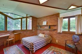 the original homeowners of a frank lloyd wright designed house ask