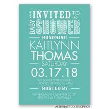 you u0027re invited baby shower invitation invitations by dawn