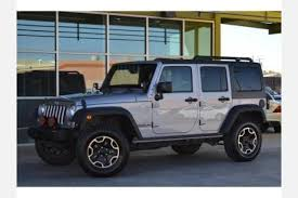 used jeep wrangler az used jeep wrangler for sale in tempe az edmunds