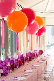 best 25 balloon centerpieces wedding ideas on pinterest wedding