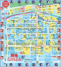 Tokyo Metro English Map by Maps Update 12361258 Tokyo Tourist Attractions Map U2013 Tokyo Map