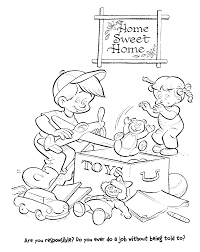 singer coloring page for kids coloring home