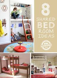 Boy And Girl Shared Bedroom Ideas With No Boysgirls Allowed Puchatek - Boy girl shared bedroom ideas
