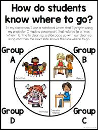 a day in first grade how to guided math
