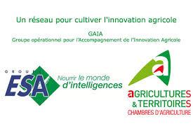 chambre d agriculture 05 05 02 2014 gaia un réseau pour cultiver l innovation agricole
