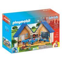 bureau playmobil bureau playmobil achat bureau playmobil pas cher rue du commerce