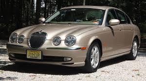 2003 jaguar s type specs and photos strongauto