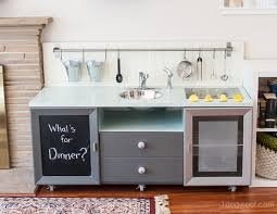 diy play kitchen ideas play kitchen div ideas for your childrens feb 2017