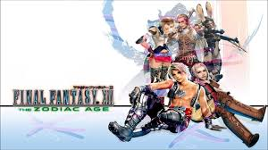 final fantasy xii zodiac age wallpapers in ultra hd 4k
