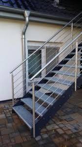 treppen gitterroste treppe gitterroststufen gitterroste stufen metallbau schlosser in